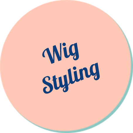 Wig Styling