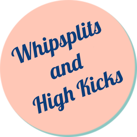 Whipsplits and High Kicks