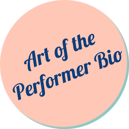 The Art of The Performer Bio