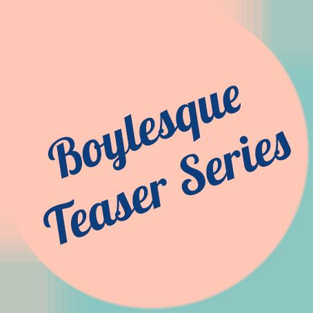 Boylesque Teaser Class FREE!!