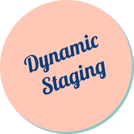 Dynamic Staging with Waxie Moon