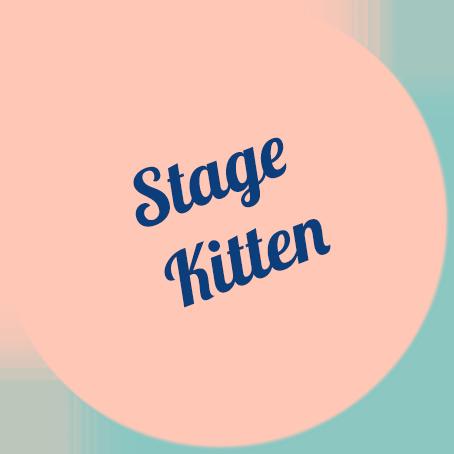 Stage Kitten Class – Maggie Mc Muffin