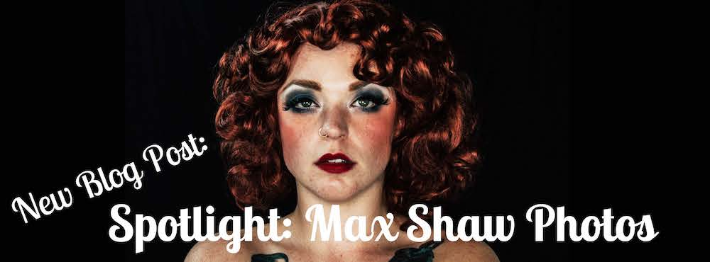 Spotlight: Max Shaw Photos