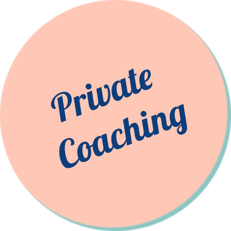 Private Coaching and Choreography