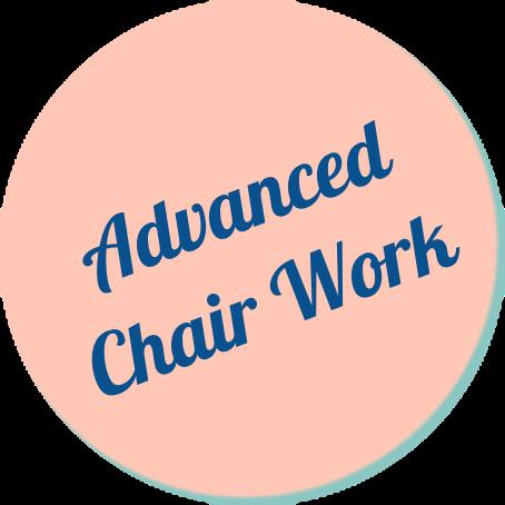Chair Dance – Advanced