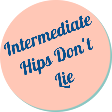 Intermediate Hips Don't Lie with spICE!